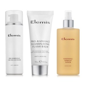 Elemis Illuminating Radiance Collection (Worth $68.75)