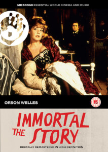 Immortal Story (Restored Edition)