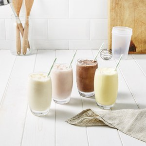 Meal Replacement 4 Week Classic Shakes 5:2 Fasting Pack