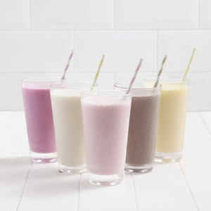 Exante Diet 4 Week Fruity Shakes 5:2 Fasting Pack