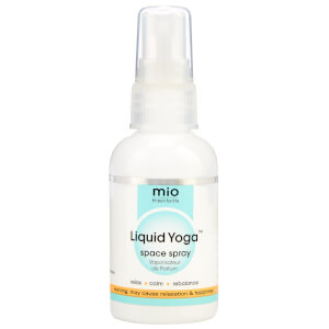 Mio Skincare Liquid Yoga Homeopathic Space Spray (50ml)