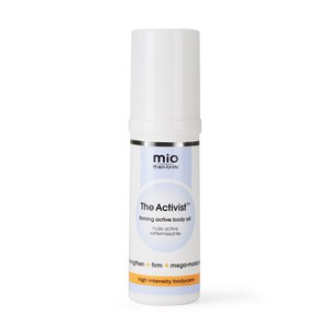 The Activist 30ml bottle