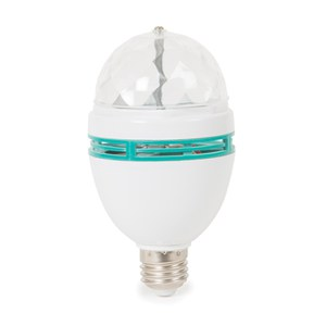 LED Disco Light Bulb: Image 2