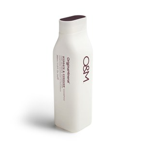 Original & Mineral Hydrate and Conquer Shampoo (350 ml)