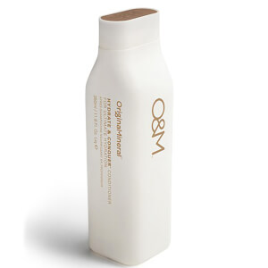 Original & Mineral Hydrate and Conquer Conditioner 350ml