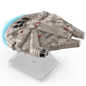 Star Wars Classic Millennium Falcon Bluetooth Speaker