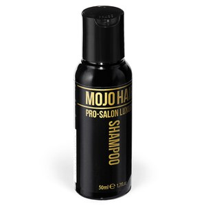 Champú Pro-Salon Luxury de Mojo Hair (50 ml)
