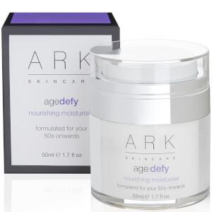 ARK – Age Defy Nourishing Moisturiser krem nawilżający do twarzy (55 ml)