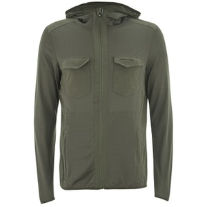 Craghoppers Men's Nosi/Life Chima Jacket - Olive Drab