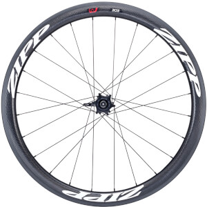 Zipp 303 Firecrest Carbon Clincher Rear Wheel - White Decal