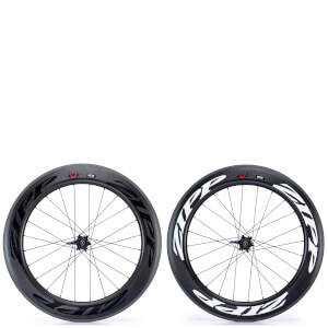 Zipp 808 Firecrest Tubular Rear Wheel