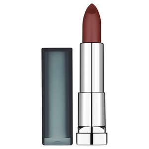 Maybelline Color Sensational Mattes Lipstick(各種色調)