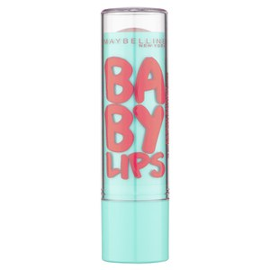 Bálsamo labial Baby Lips Vitamin Shot de Maybelline - Peach Punch