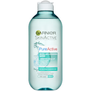 Garnier Pure Micellar Cleansing Water (400 ml)