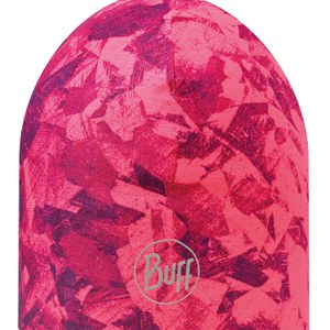 Buff Double Layer Hat - Pink