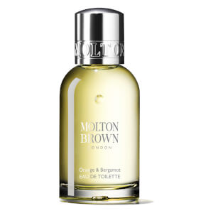 Molton Brown Orange and Bergamot Eau de Toilette 50ml