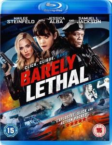 Bareley Lethal