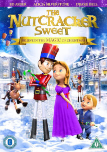 The Nutcracker Sweet