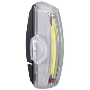 Cateye Rapid X USB Front Light 25 Lumen