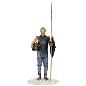 Dark Horse Game of Thrones Grey Worm Statue