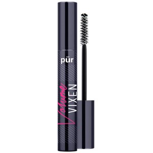 PÜR Volume Vixen 4-in-1 Full Volumizing Mascara with Keratin (8ml)