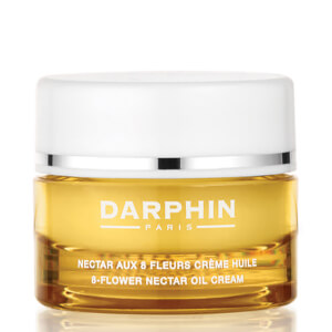 Darphin 8-Flower Nectar Oil Cream (5ml) (Free Gift)
