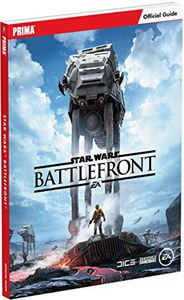 Star Wars: Battlefront Official Game Guide