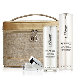 skinChemists Advanced Bee Venom Treatment Set (Worth $283.39)