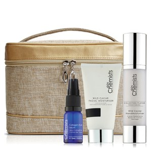 SKINCHEMISTS WILD CAVIAR TREATMENT SET