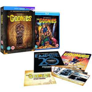 The Goonies - 30th Anniversary - Very Limited Release