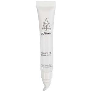 Alpha-H Absolute Eye Cream SPF 15 (20 ml)