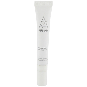 Alpha-H Absolute Eye Cream SPF15: Image 3