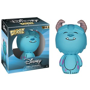 Disney Sully Dorbz Vinyl