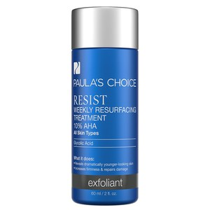Paula's Choice Resist Weekly Resurfacing Treatment with 10% AHA (60ml)