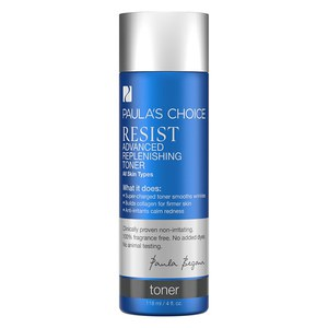 Paula's Choice Resist Advanced Replenishing Toner (118ml)