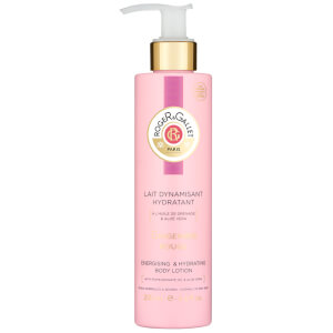 Roger&Gallet Gingembre Rouge Body Lotion (200ml)