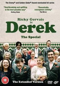 Derek - Christmas Special