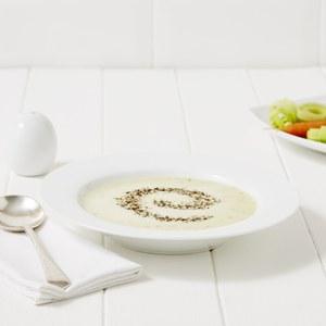Zuppa alle verdure