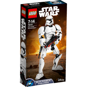 LEGO Star Wars Constraction: First Order Stormtrooper (75114)