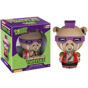Teenage Mutant Ninja Turtle Bebop Vinyl Sugar Dorbz