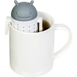 Cosmos T-Bot Robot Tea Infuser