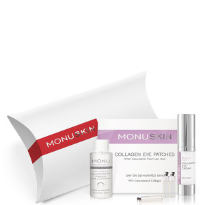 MONU Eye Essentials set regalo