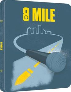 8 Mile - Unforgettable Rage - Limited Edition Steelbook (UK EDITION)