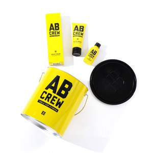 AB CREW The Abnormal Grooming Set (Worth £69.00)