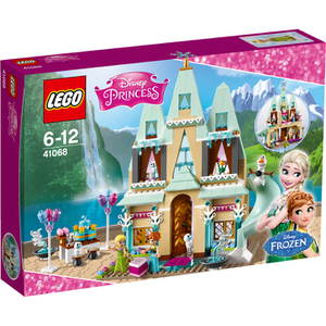 LEGO Disney Princess: Het kasteelfeest in Arendelle (41068)