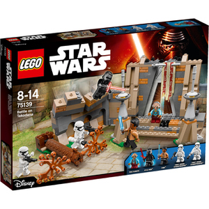 LEGO Star Wars: Battle on Takodana™ (75139)