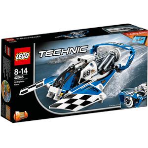 LEGO Technic: Watervliegtuig-racer (42045)