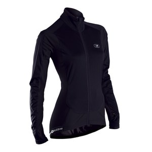 Sugoi Women's RS Zero Long Sleeve Jersey - Black