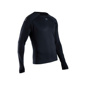 Sugoi RS Core Long Sleeve Baselayer - Black