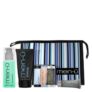 men-ü Travel Kit